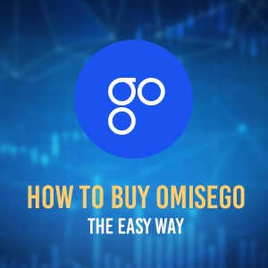 How to buy OmiseGO (OMG)