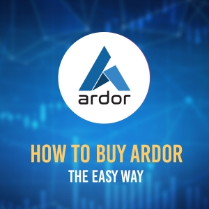 How to buy Ardor