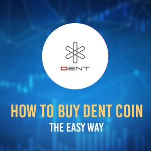 How to buy DENT