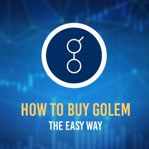 How to buy Golem