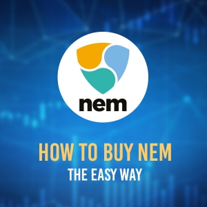 How to buy NEM