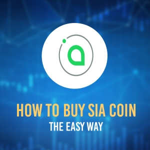 how to buy siacoin
