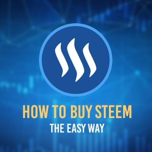 How to buy Steem Coin