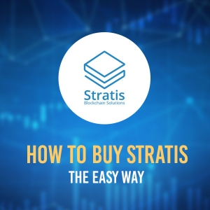 how to buy stratis