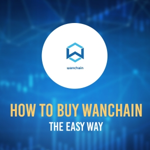 how to buy wanchain